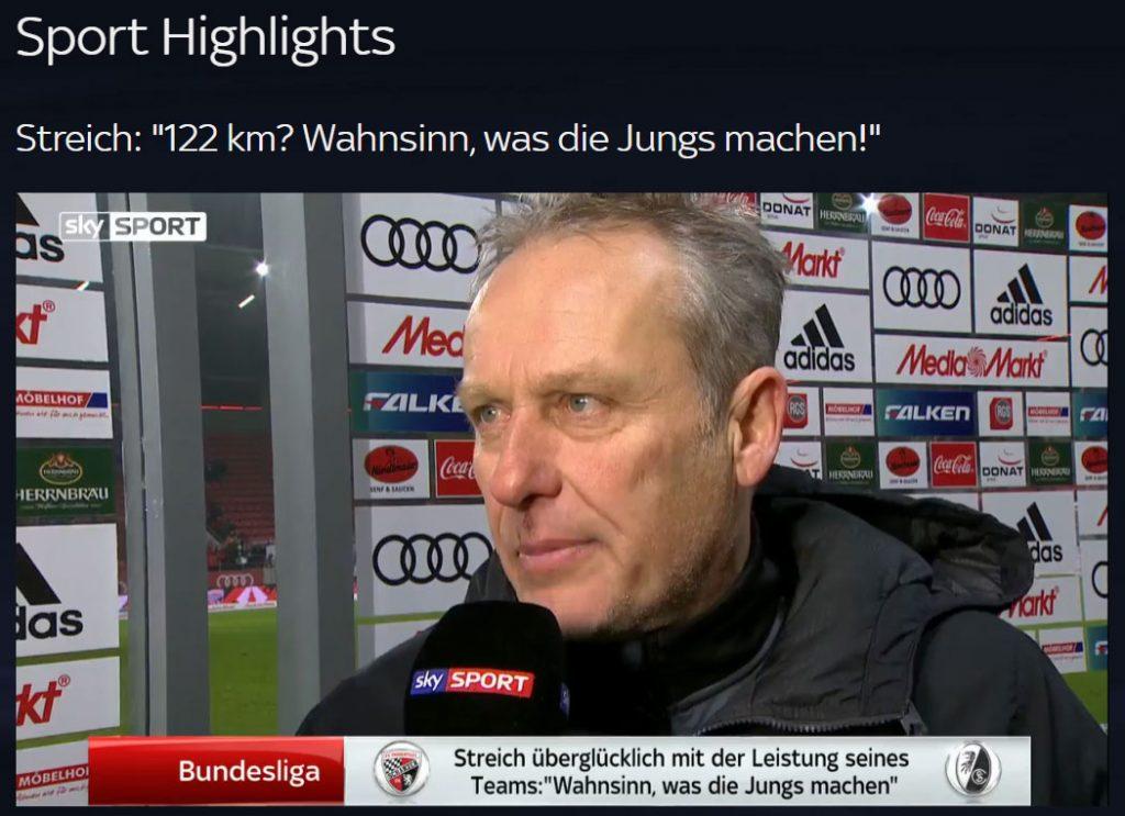 christian-streich-interview-ingolstadt-sc-freiburg