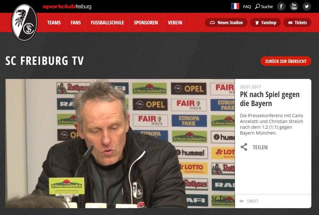 pressekonferenz-sc-freiburg-vs-fc-bayern-christian-streich
